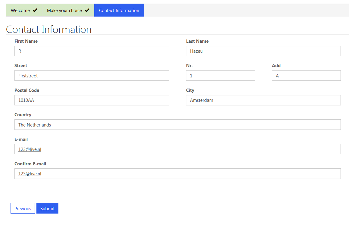 Dyn365blog – Your start to a better CRM!